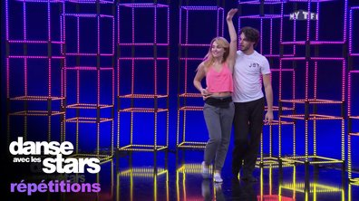 Joy Esther : Quand Anthony pensait danser avec JoeyStarr