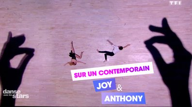 Sur un Contemporain, Joy Esther et Anthony Colette (You & Me)