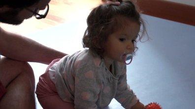 Joy fait de très gros progrès dans l'épisode 18 de Mamans & célèbres