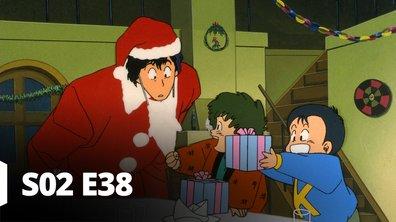 S2 EP38 : Joyeux Noël (2) - Nicky Larson