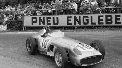 Le corps de Fangio bientôt exhumé
