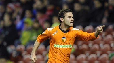Arsenal : Mata arrive et envoie Fabregas à Barcelone ?