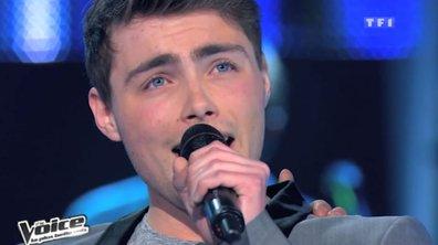 The Voice: Jude Todd éliminé par Garou, repêché par Jenifer