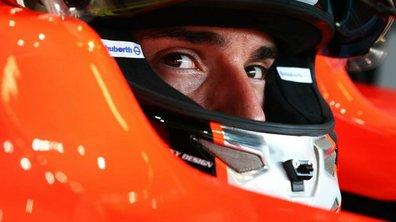 F1 - Un an après, les pilotes n'ont pas oublié Jules Bianchi