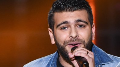 "THE VOICE 2020 - Julian chante ""Con calma"" de Daddy Yankee et Snow"
