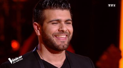 THE VOICE 2020 - Julian, champion de la chanson chewing-gum