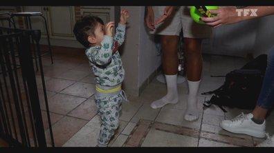 Juliann fait ses premiers pas dans le prochain épisode de Mamans & Célèbres