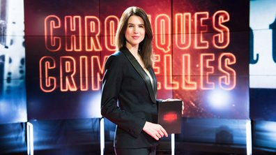 Chroniques criminelles fait peau neuve : Julie Denayer aux commandes de l'émission