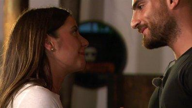 Julie et Antoine se rapprochent dans l'épisode 43 de La Villa des Cœurs Brisés