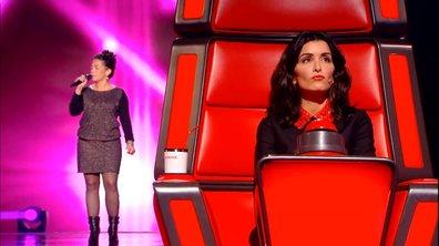 The Voice 4 - GIRL POWER : Chez Jenifer et Florent Pagny, les filles ont pris le pouvoir !