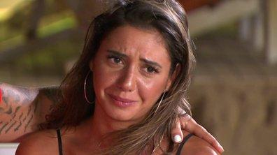 Julie ne veut pas remplacer son ex dans l'épisode 56 de La Villa des Cœurs Brisés