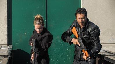 No Limit - REPLAY TF1 : Revivez la soirée du jeudi 15 janvier 2015 sur MYTF1