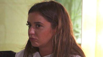 Julie, perdue entre Thomas et Antoine dans l'épisode 24 de La Villa des Cœurs Brisés