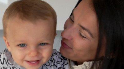 Julie retrouve Gianni dans l'épisode 16 de Mamans & célèbres