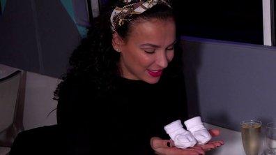 Julie Ricci annonce sa grossesse !