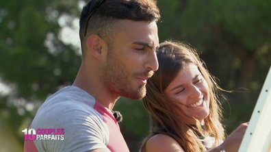 REPLAY - 10 Couples Parfaits : Antoine et Chani en date, Julie voit rouge… (Episode 24)