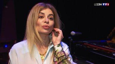 """""""J'avais envie de chansons qui font du bien"""" : Julie Zenatti présente son nouvel album"""