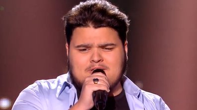 "THE VOICE 2020 - Julien chante ""When a man loves a woman"" de Percy Sledge"