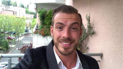 Le CV Love de Julien Bert !