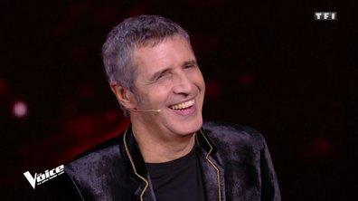 Julien Clerc, Point sur sa Team: Auditions #03 -