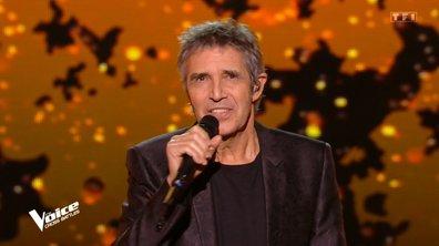 The Voice 2021 - Julien Clerc chante son dernier titre