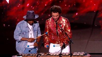 Julien Clerc, Mika et Soprano s'emparent des instruments de musique des Talents