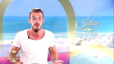 """Episode 39 – Julien : """"Maëva m'a fait du mal"""""""
