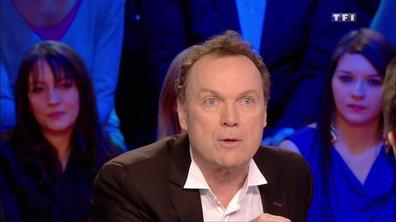 Julien Lepers fait ses adieux aux téléspectateurs de France 3 dans Les enfants de la télé !