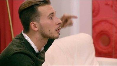 Ce soir dans la Quotidienne: Sophia et Julien: le dernier clash!