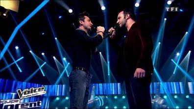 Benjamin Bocconi & Julien Mior Lambert - La Quête (Jacques Brel) (saison 02)