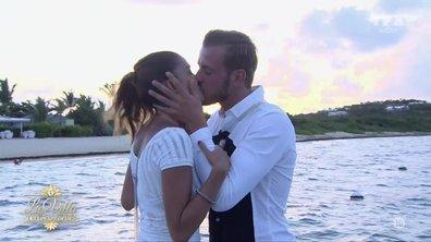 Julien SURPREND Linda : « Cap ou pas cap de tomber amoureux ? »