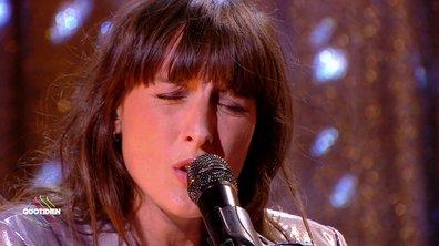 Juliette Armanet - A la folie (piano version)