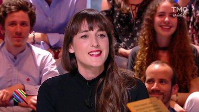 Invitée : Juliette Armanet : la nouvelle Sanson