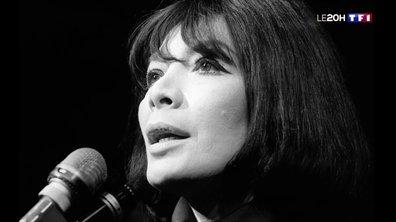 Juliette Gréco : mort d'une icône de la chanson française