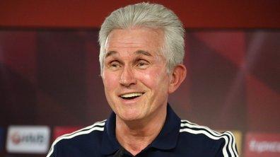 Bayern / Francfort : le dernier match de Jupp Heynckes en finale de la coupe d'Allemagne