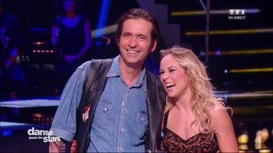 Dans Danse avec les Stars, découvrez Thierry Samitier comme vous ne l'avez jamais vu !