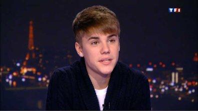 Justin Bieber accepte de passer un test de paternité