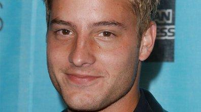 Le nouveau rôle de Justin Hartley, Adam Newman des Feux de l'Amour