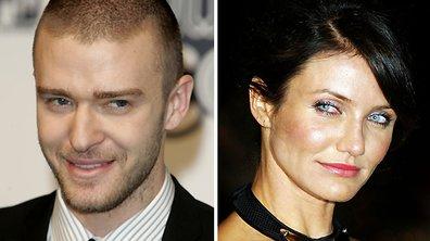 Cameron Diaz et Justin Timberlake à nouveau ensemble ?