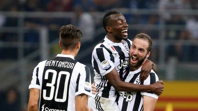 Serie A : La Juve championne ce week-end, si…