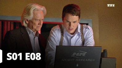 Le Retour de K 2000 - S01 E08 - Le robot tueur