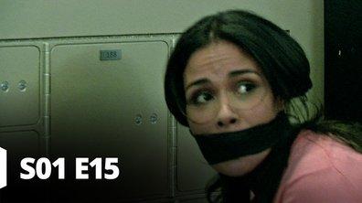 Le Retour de K 2000 - S01 E15 - Les otages