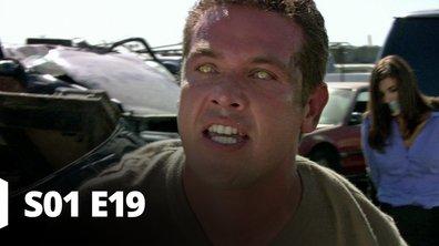 Le Retour de K 2000 - S01 E19 - Force surhumaine
