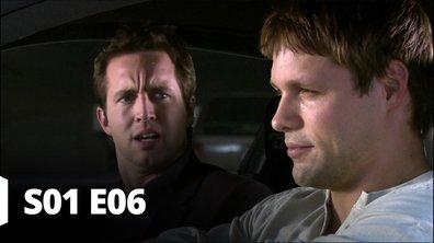 Le Retour de K 2000 - S01 E06 - Etrange randonnée
