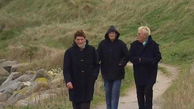 Le kabic, le manteau breton