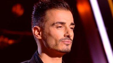 """The Voice 2020 - Kaël : """"Je veux que ma fille soit fière de moi"""""""