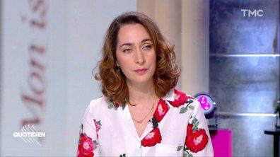 """Kahina Bahloul, imame en France : """"Le voile n'est absolument pas une obligation religieuse"""""""