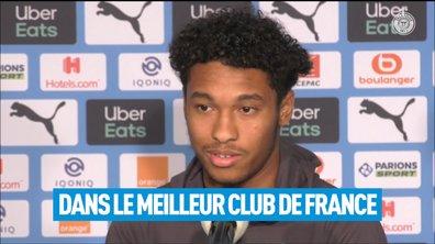 """VIDEO - L'OM est """"le meilleur club d'Europe"""""""