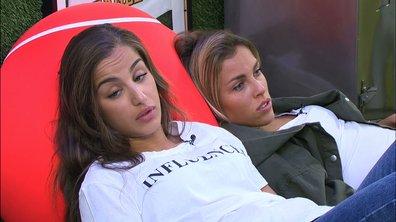 Secret Story 11: Laura, source de discorde entre Kamila et Noré