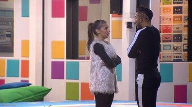 Secret Story 11 - Ce soir dans la Quotidienne : Kamila et Vivian se clashent sec !